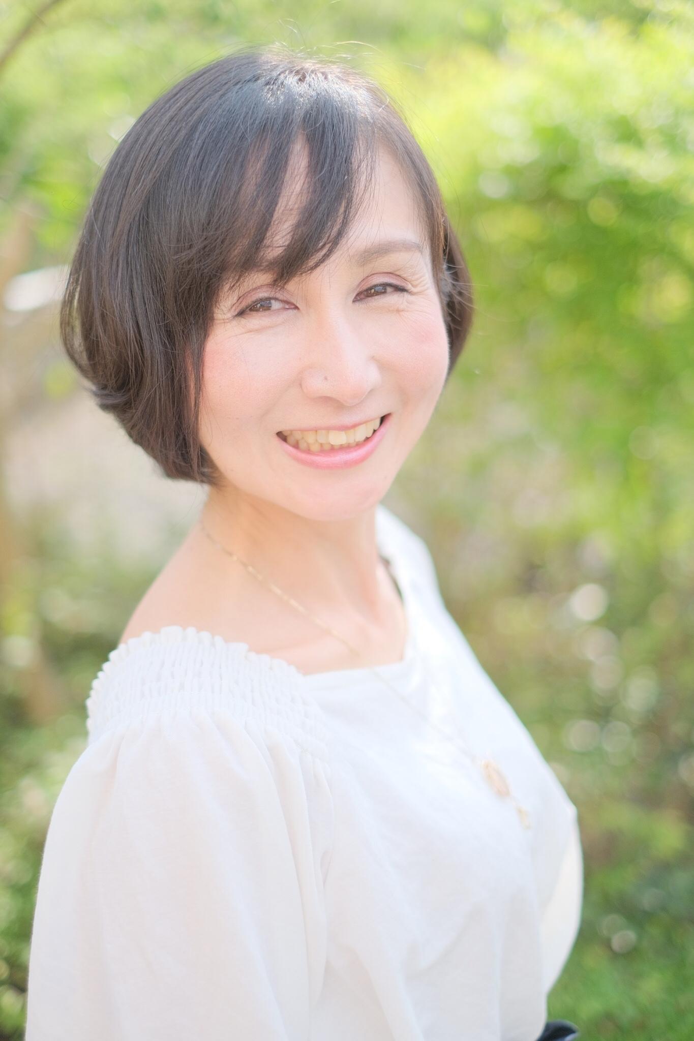 太田尾 美香