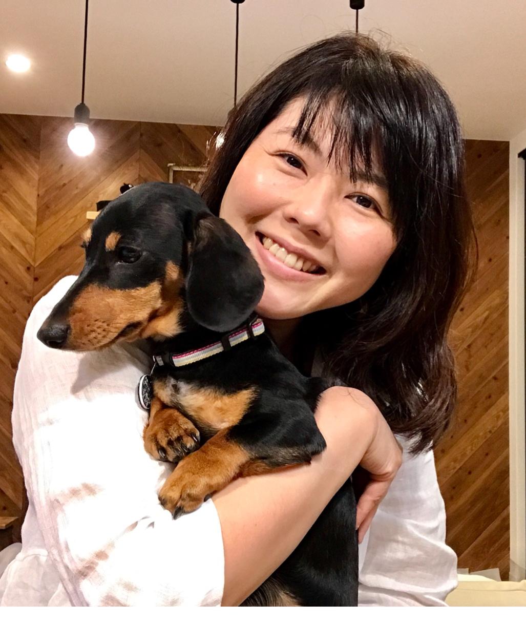 加藤 秀美