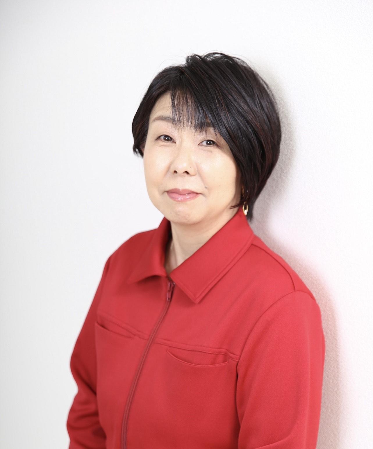 東谷 麗子