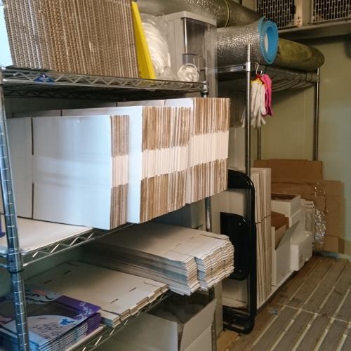 暮らしを整える?整理収納サービス