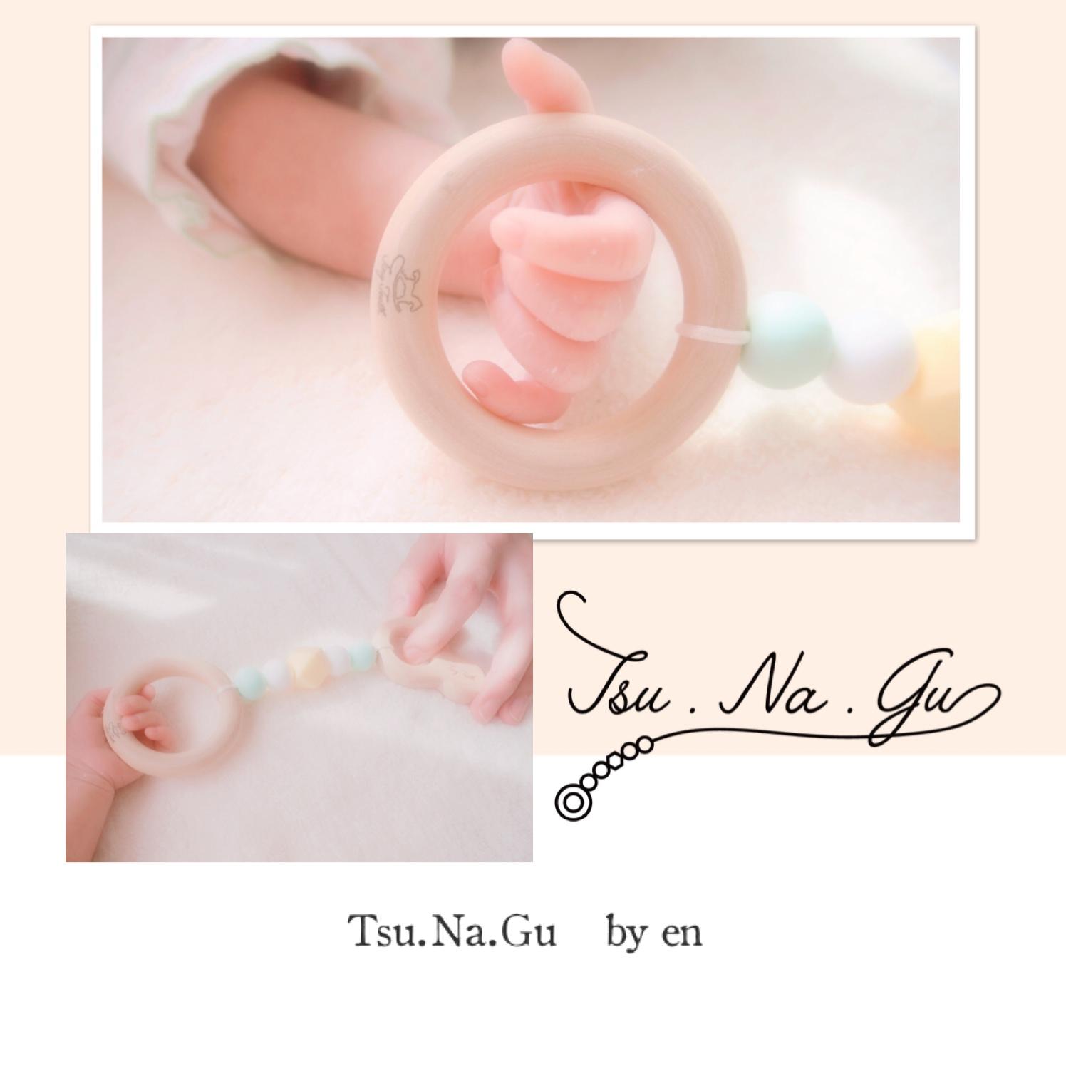 ~赤ちゃんへの贈りもの~ Tiny Teeth™ アイテムオーダー