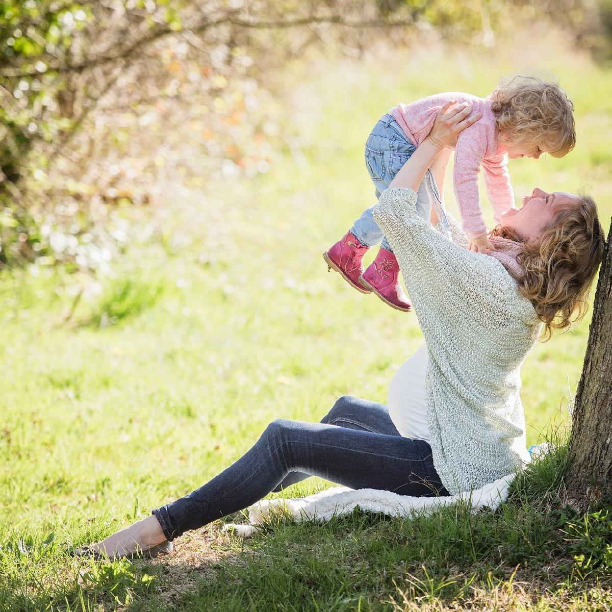 「育児は育自!で自分色でママを楽しむ方法」