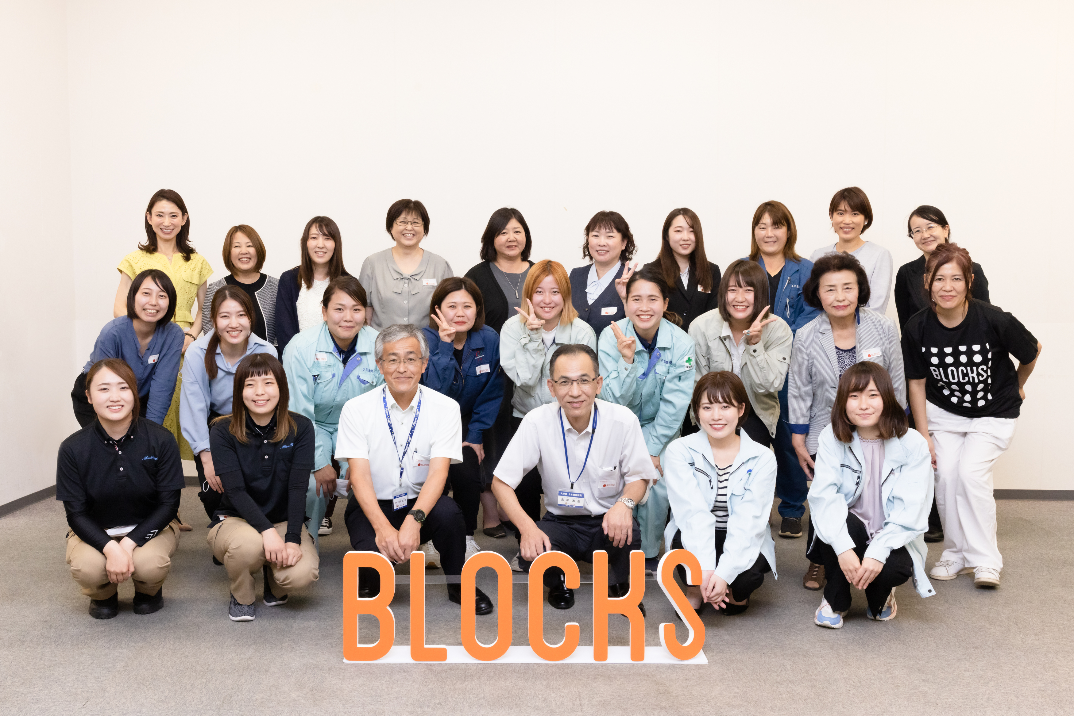 【BLOCKS FRIENDS交流会 vol1】 開催報告!