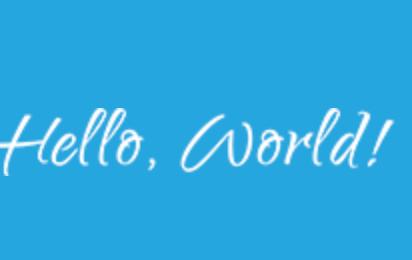 「Hello,World!2021」のプログラミング勉強会へ参加する小中学生への注意事項